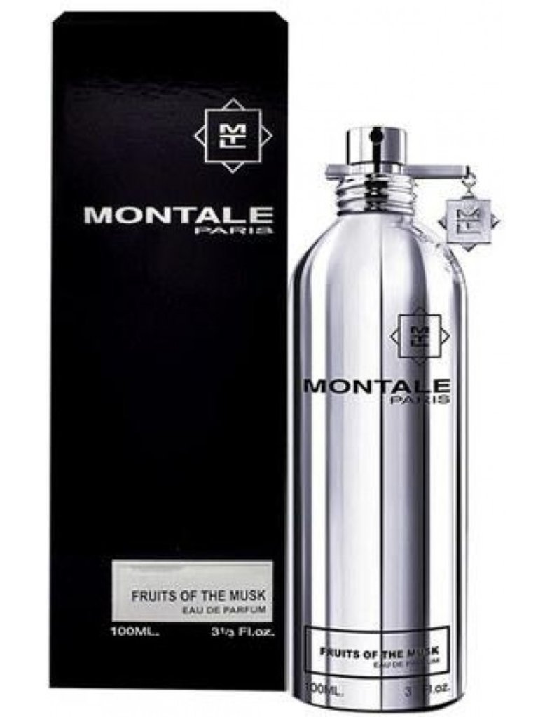 Montale (Монталь): Montale Fruits of the Musk ( Монталь Фрутс оф зе Муск) edp 100 ml в Мой флакон