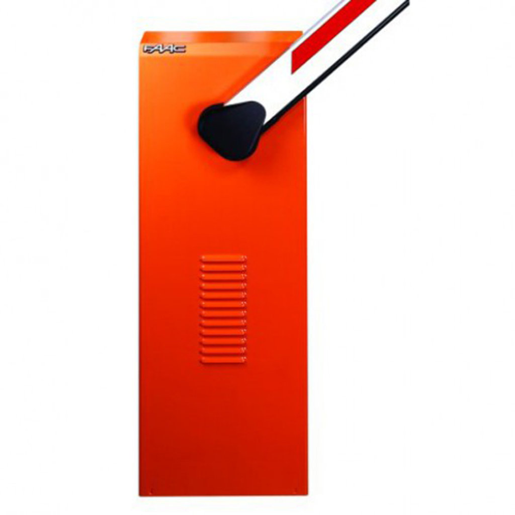 Автоматический шлагбаум и комплектующие: Шлагбаум FAAC 620 STD KIT гидравлический, 5м в АБ ГРУПП