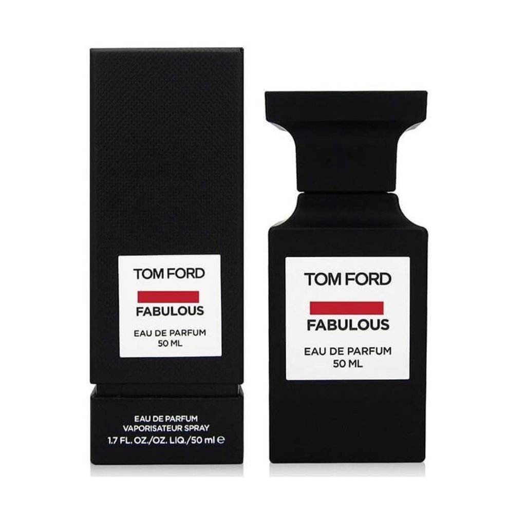 Tom Ford (Том Форд): Tom Ford Fucking Fabulous (Том Форд Факин Фабулус) в Мой флакон