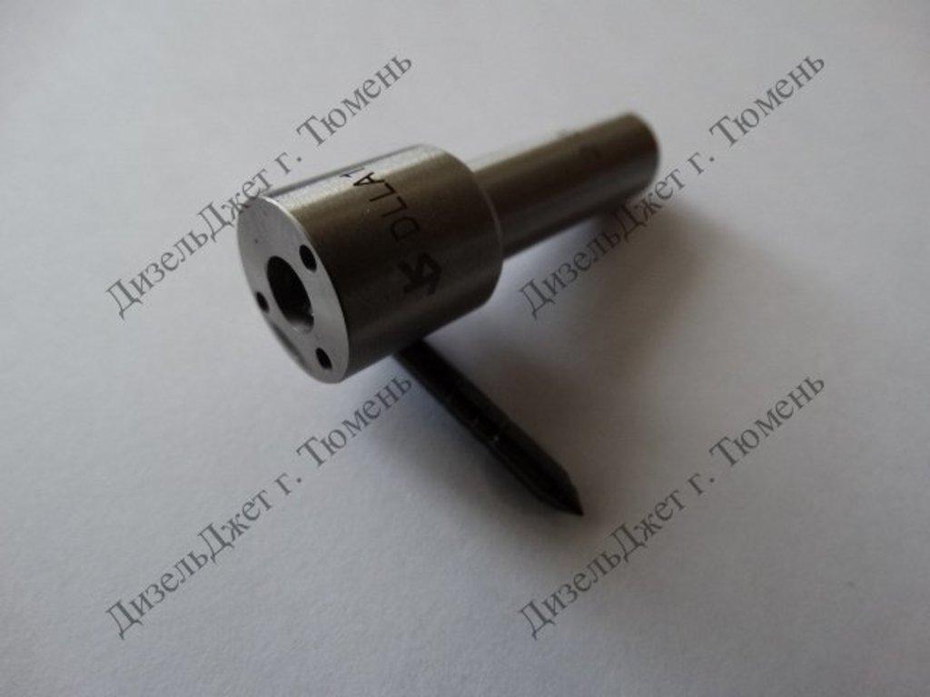 Распылители BOSCH: Распылитель DLLA148P2310 (0433172310) ГАЗ, МАЗ, ММЗ, ПАЗ. Подходит для ремонта форсунок BOSCH: 0445120245. в ДизельДжет
