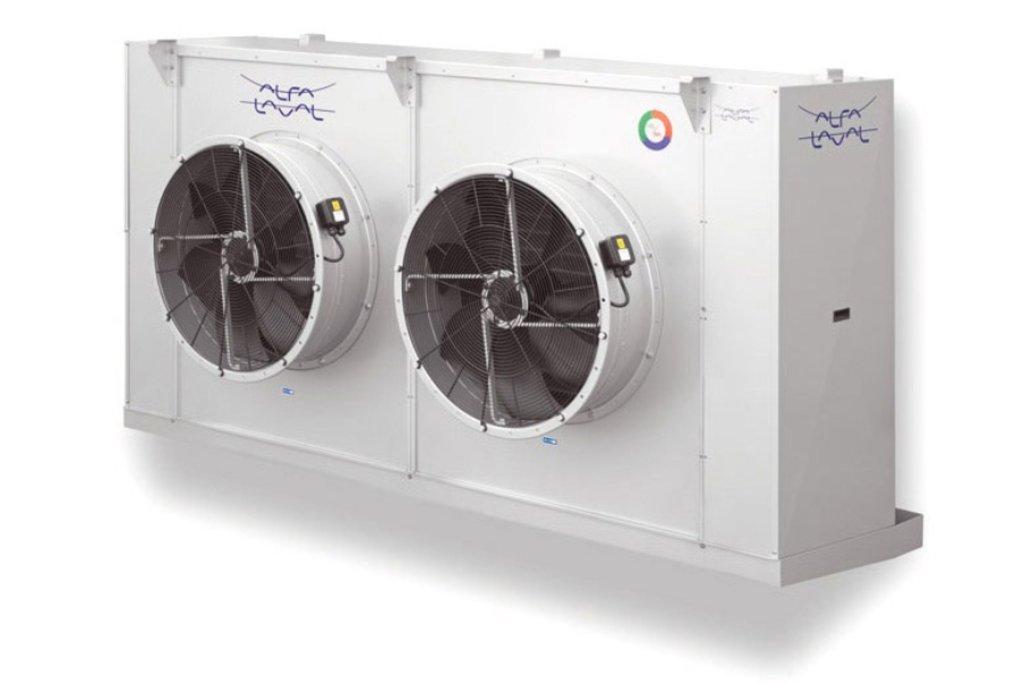 Холодильное оборудование: Теплообменное оборудование в MСЦ Хладоновые системы, ООО