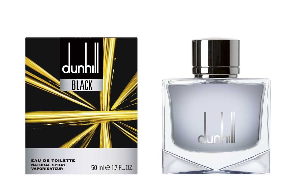 Dunhill: Dunhill Black edt м 50 ml в Элит-парфюм