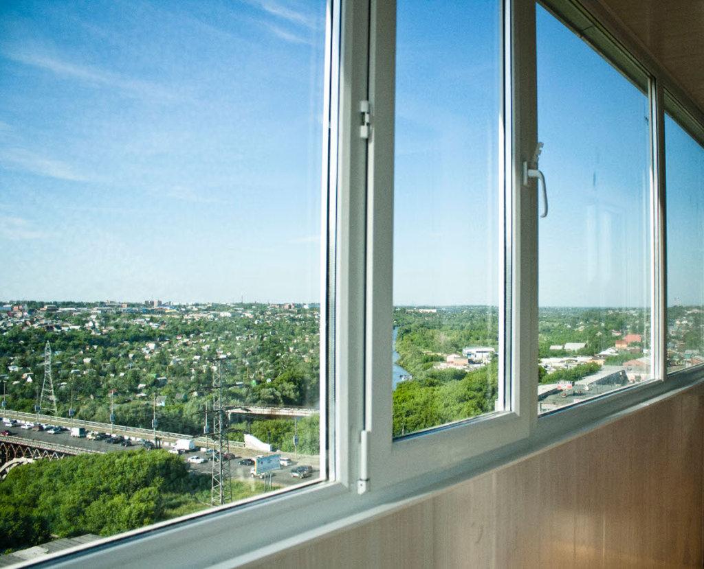 Устройство балконов, лоджий: Остекление балконов и лоджий в Балкон-Уют