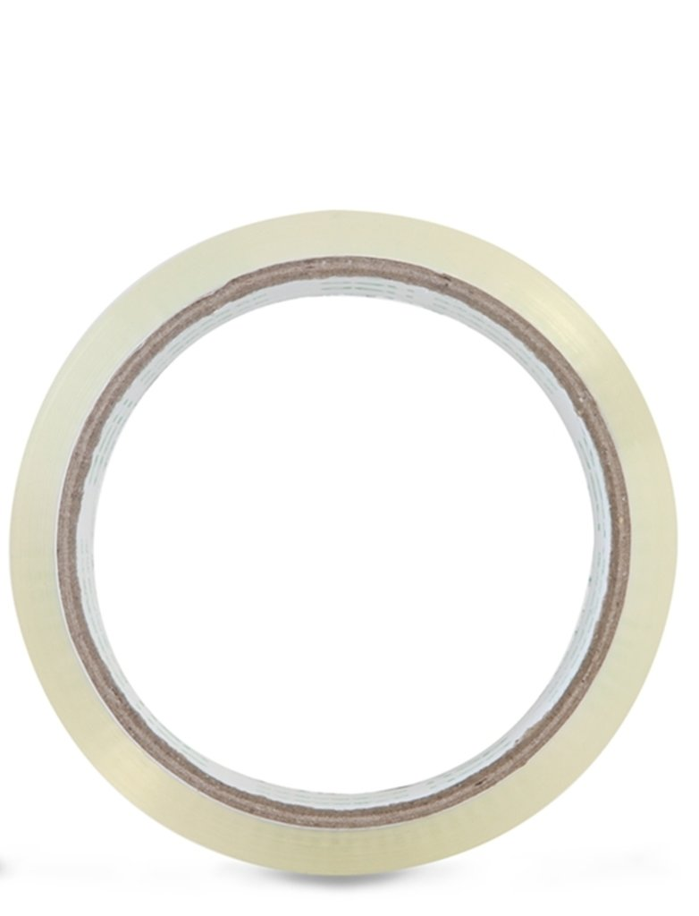 Скотч: Скотч 12мм*40м прозрачный Klebebander в Шедевр, художественный салон