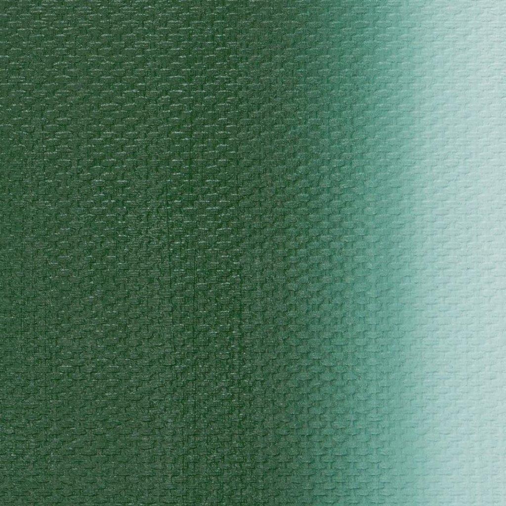 """МАСТЕР-КЛАСС: Краска масляная """"МАСТЕР-КЛАСС"""" английская зелёная темная 46мл в Шедевр, художественный салон"""