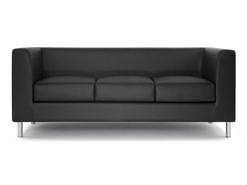 """Офисные диваны: Офисный диван """"Урбано"""" в Амадео"""
