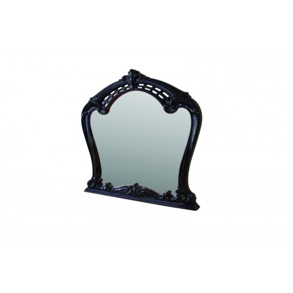 Зеркала, общее: Зеркало комода Роза в Стильная мебель