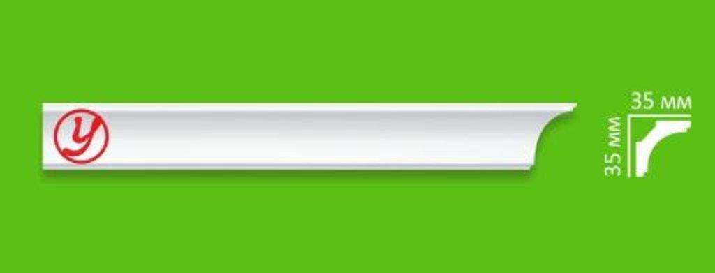 Плинтуса потолочные: Плинтус потолочный Decoline N в Мир Потолков