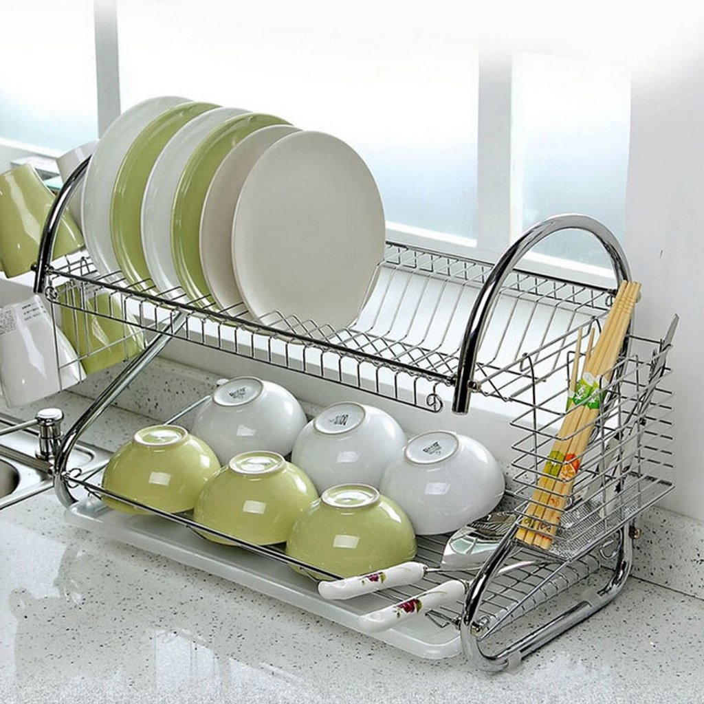 Аксессуары: Сушилка для посуды в ВДМ, Все для мебели, ИП Жаров В. Б.