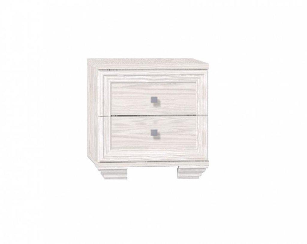 Прикроватные тумбочки: Тумба прикроватная Карина 41 в Стильная мебель