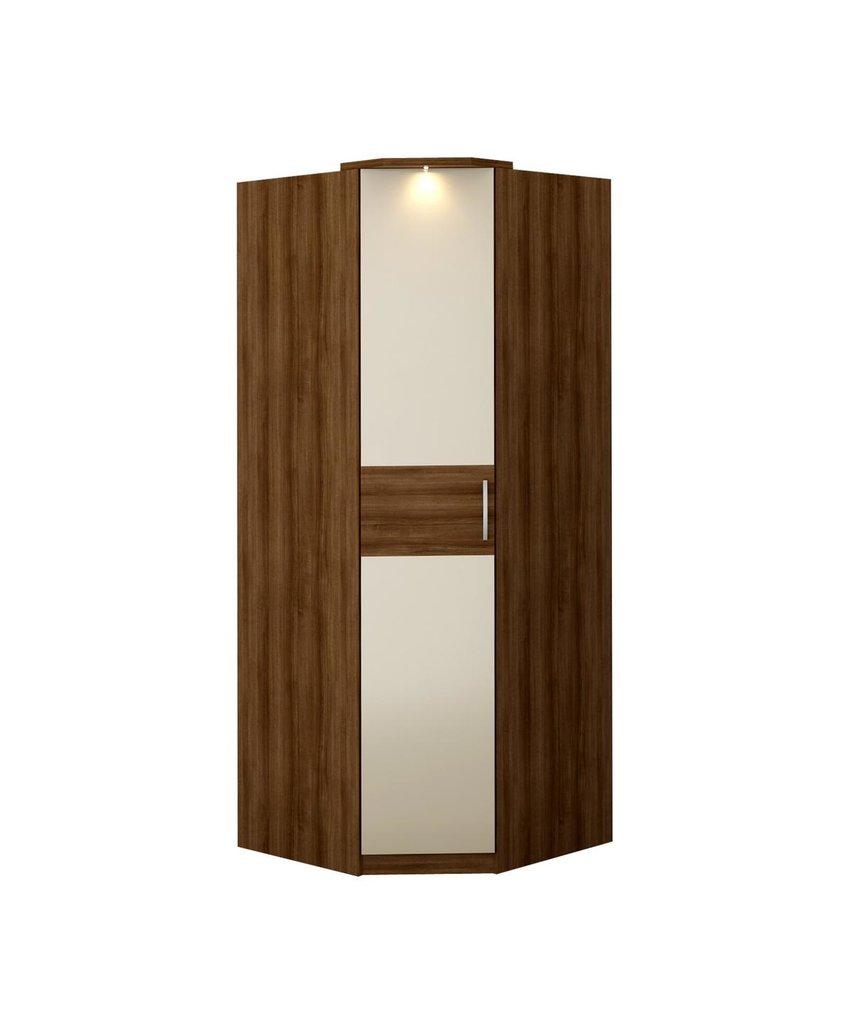 Шкафы для спальни: Шкаф угловой Мальта в Стильная мебель