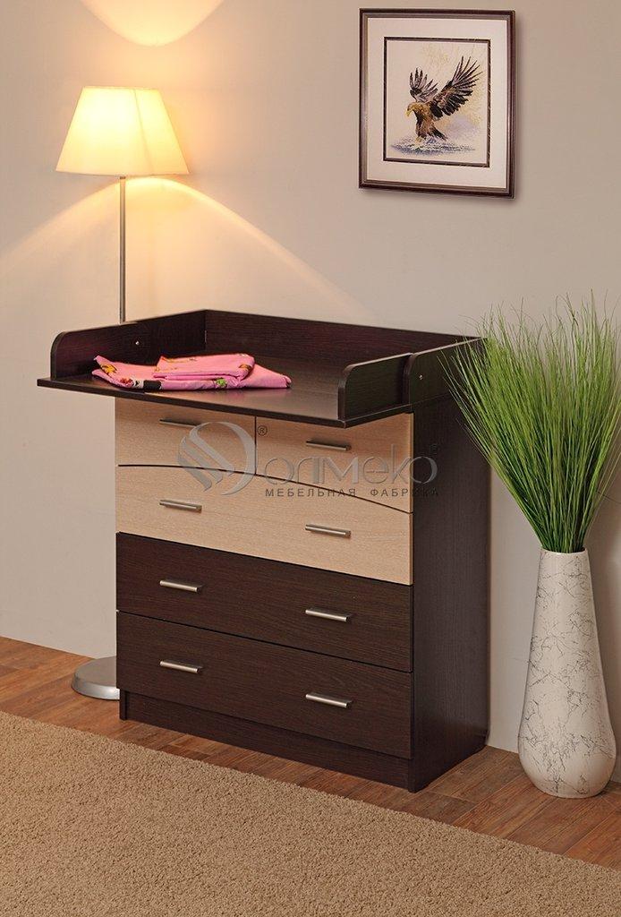 Комоды для дома: Комод Дуэт - 11 в Стильная мебель