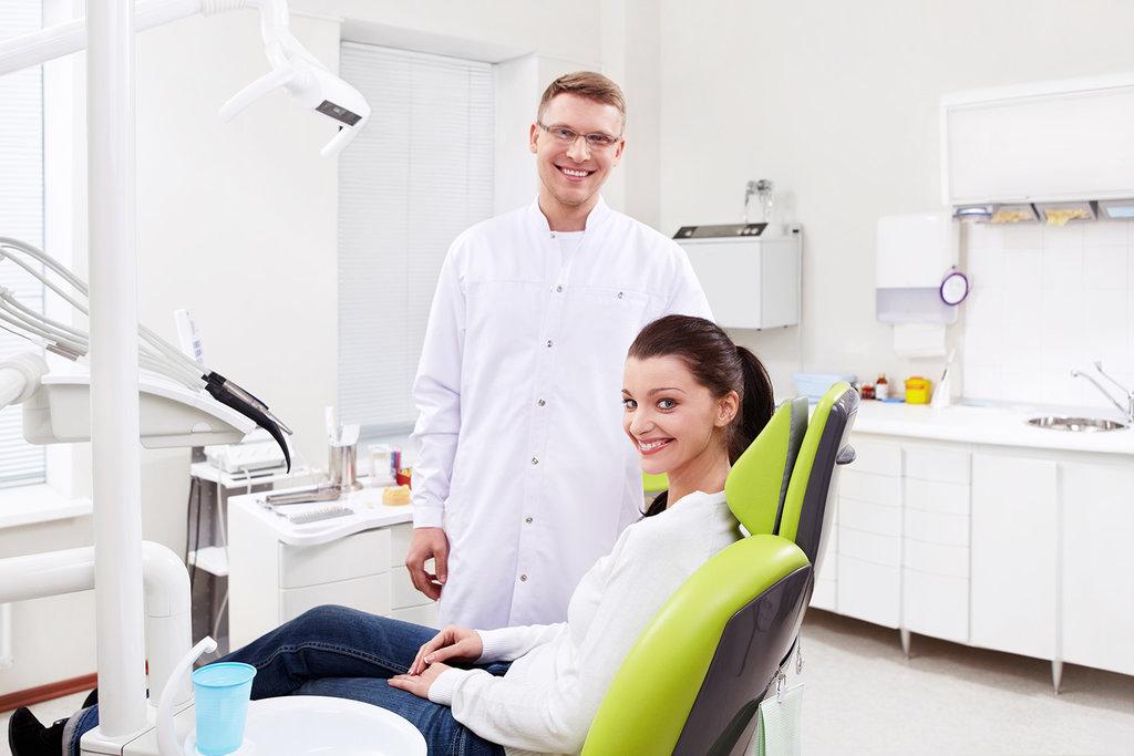 Стоматологические услуги: Прием стоматолога в Жемчужина, сеть стоматологических центров, Альфа, ООО