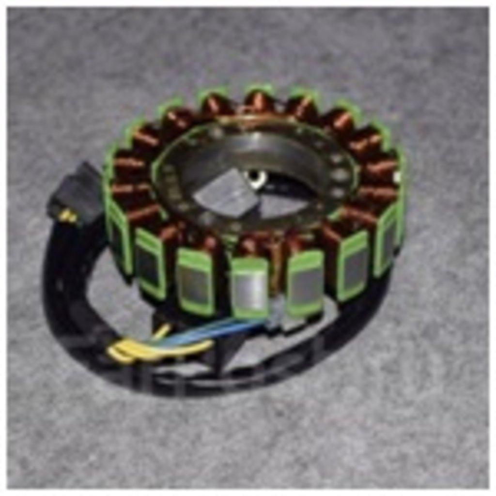Статор магнето на квадроцикл X6 в Базис72