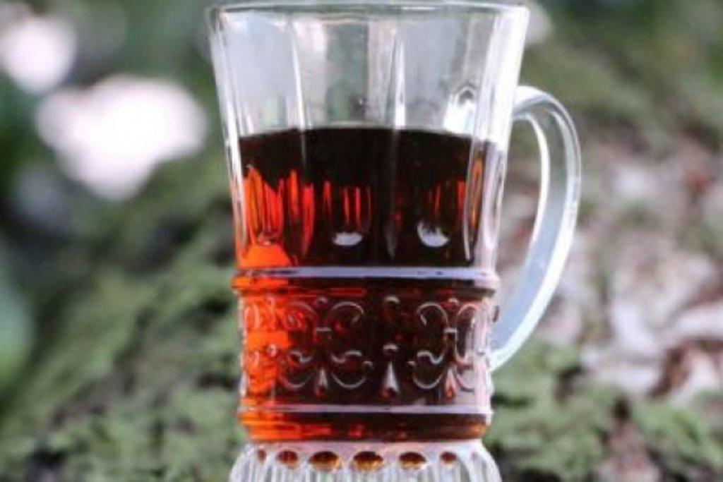 Напитки: Чай таежный в SH  ресторан, караоке зал