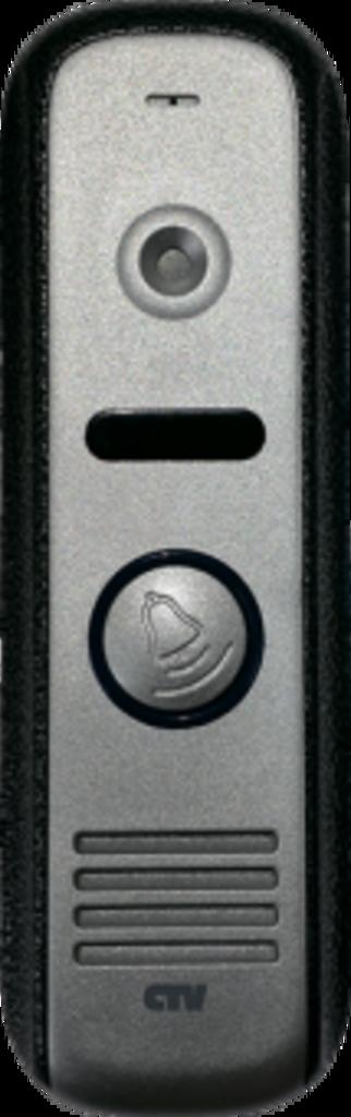 Вызывные панели: Вызывная панель CTV-D1000HD в Микровидео