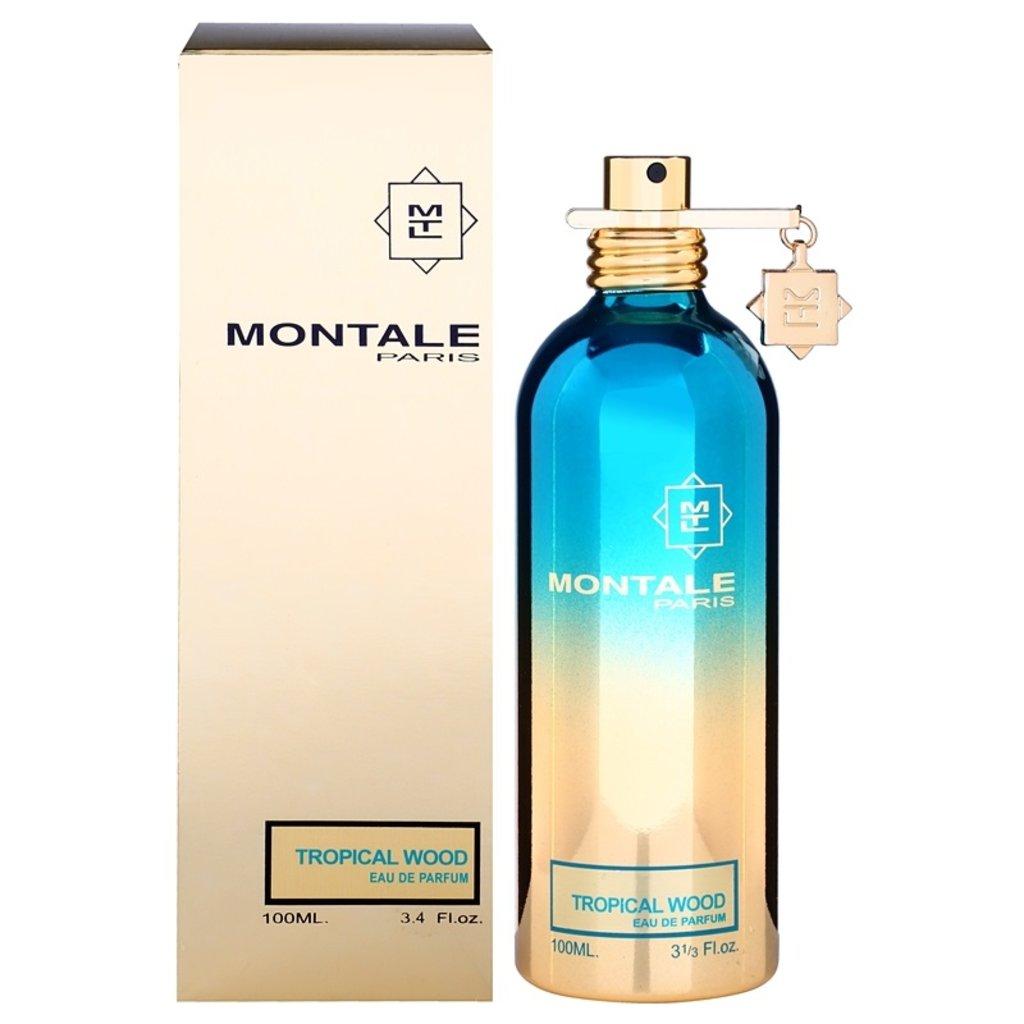 Montale (Монталь): Montale Tropical Wood (Монталь Тропикал Уд) edp 100 ml в Мой флакон