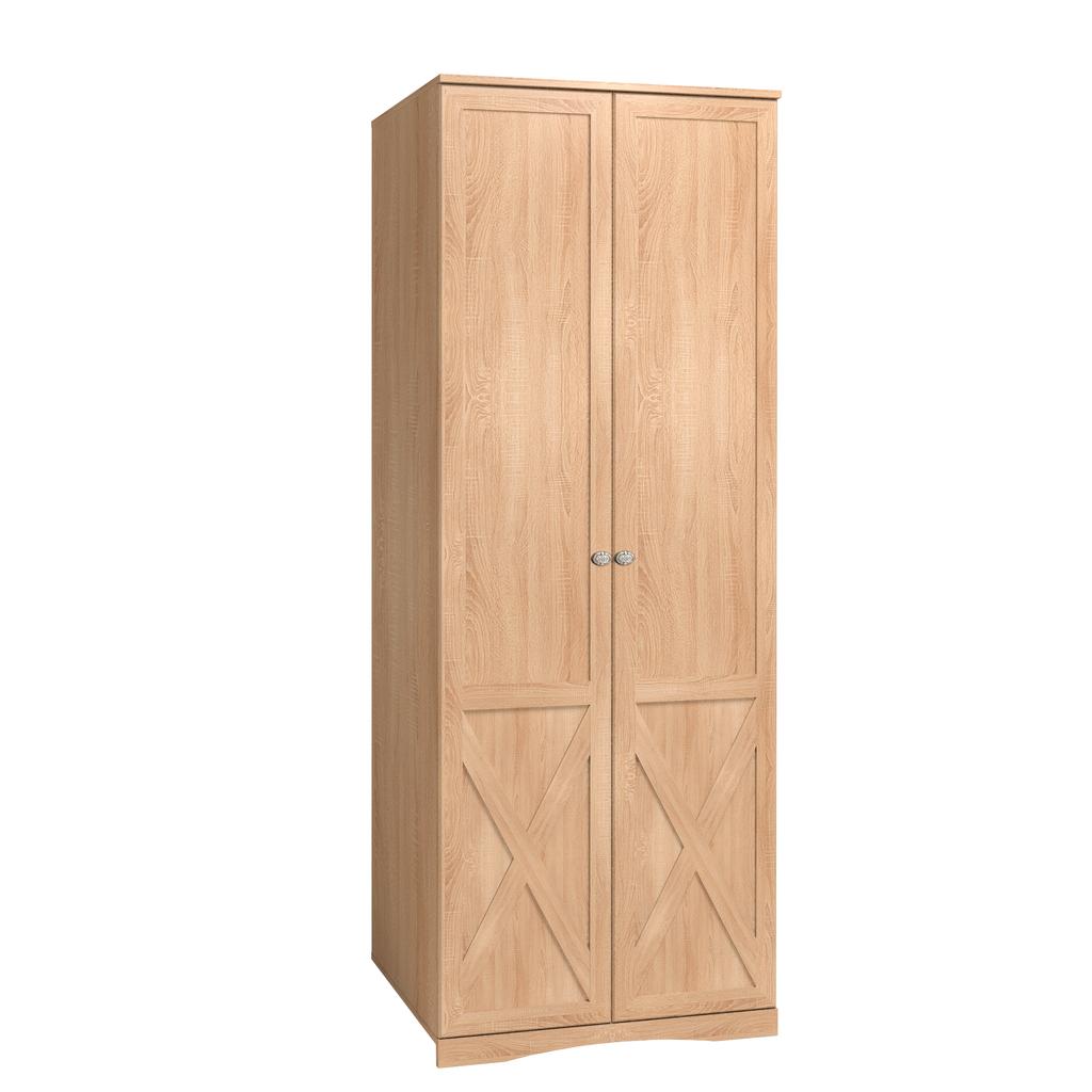 Шкафы для одежды и белья: Шкаф для одежды ADELE 8 в Стильная мебель