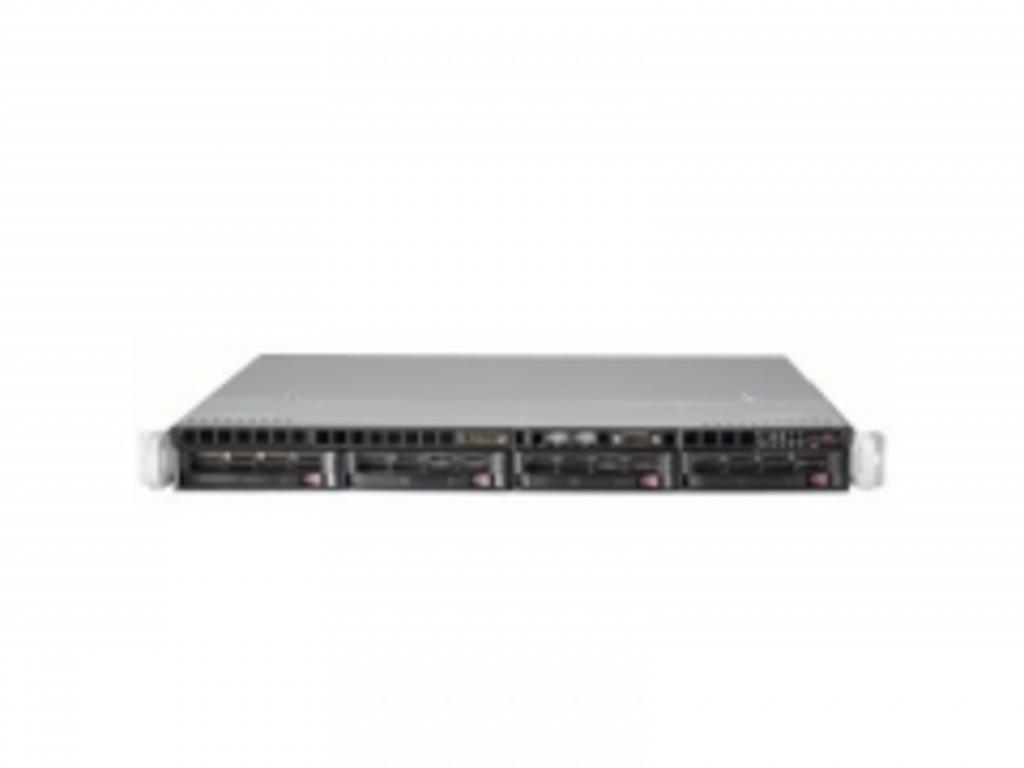 IP-Видеорегистраторы: IP-видеосервер Линия NVR-32 1U в Микровидео