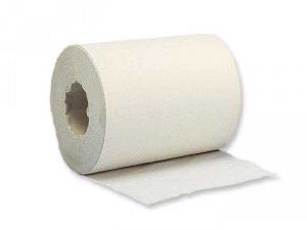 """Туалетная бумага, салфетки и др.: Т/бумага Оптима """"Для Вас"""" 50м в Чистая Сибирь"""