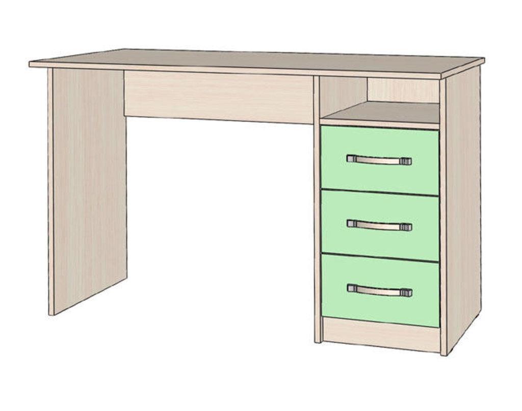 Детские и подростковые столы: Стол Буратино в Стильная мебель