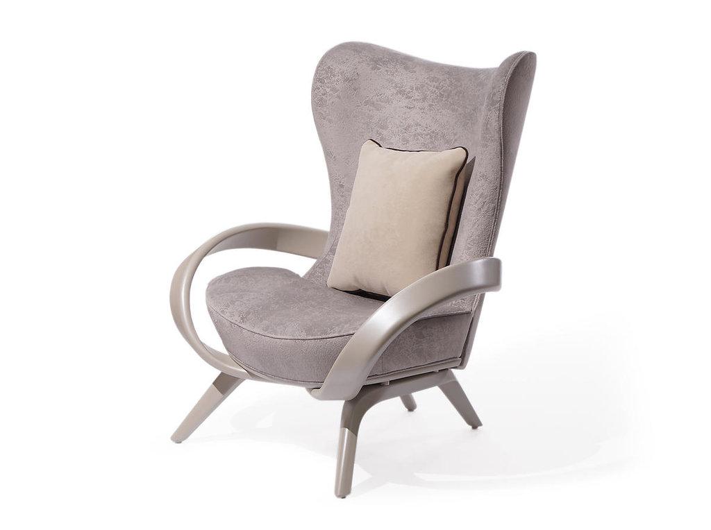 Кресла: Кресло Априори S 31т в Актуальный дизайн
