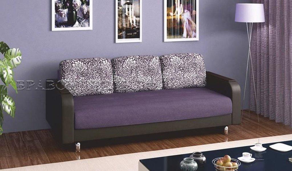 Диваны: Диван-кровать 3-хместный Сафари в Уютный дом