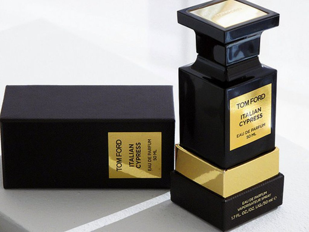 Tom Ford (Том Форд): Tom Ford Italian Cypress (Том Форд Италиан Сайпрес) в Мой флакон