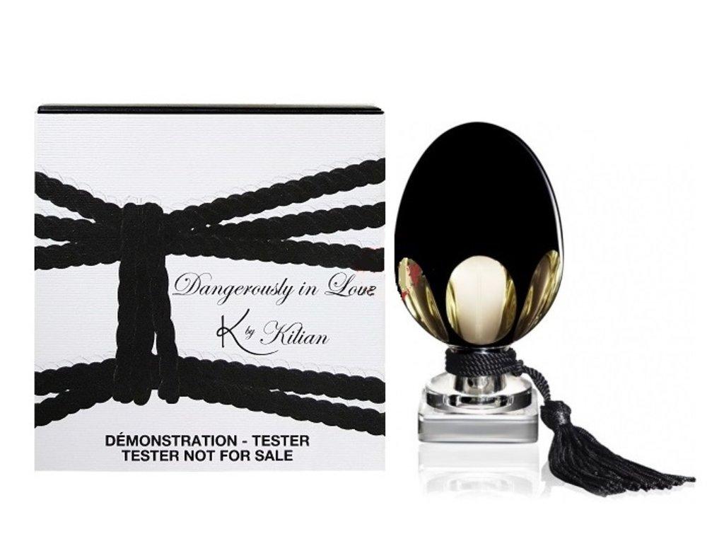 Kilian (Килиан): Kilian Dangerously in Love ( Килиан Дэнджероусли ин Лав) edp 75ml в Мой флакон