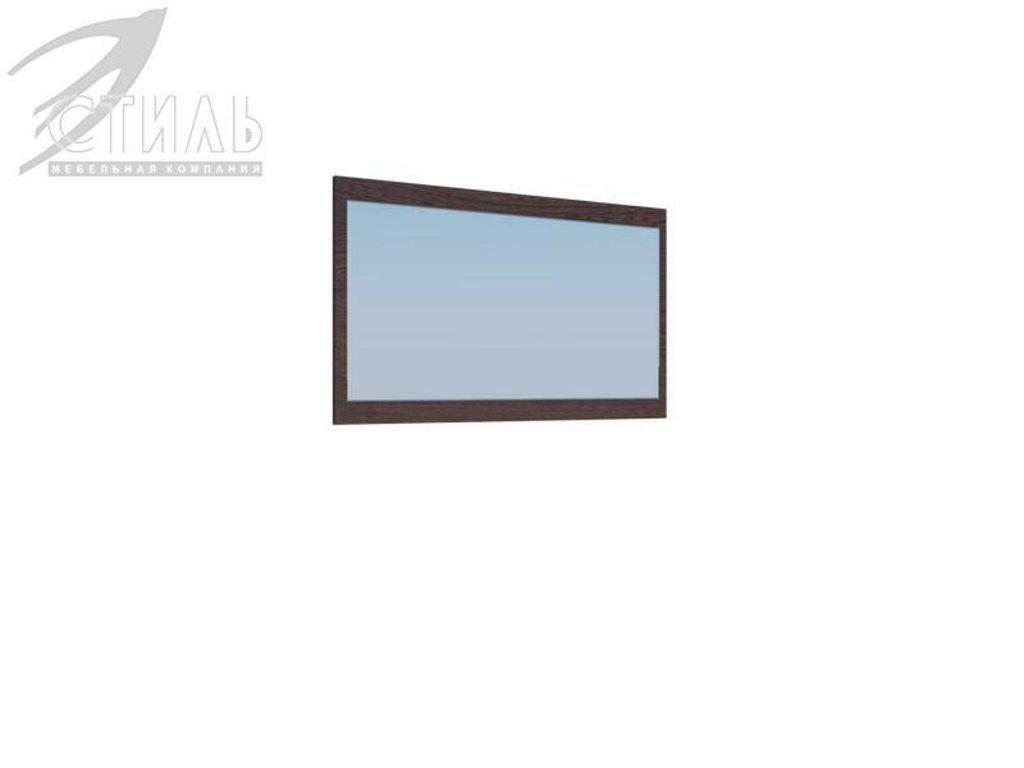 Мебель для спальни Венеция-1: Зеркало навесное Венеция-1 в Диван Плюс