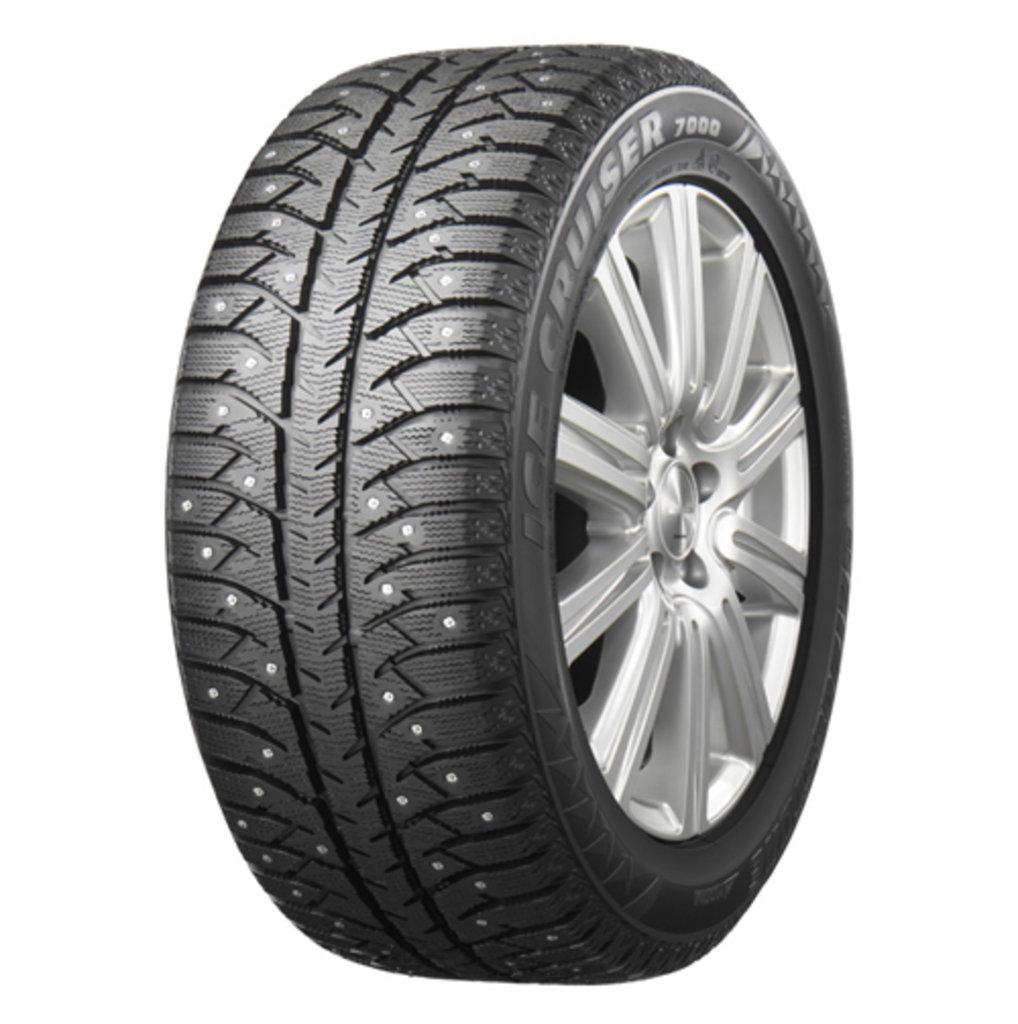 Bridgestone: Bridgestone Ice Cruiser 7000 255/55 R18 109T в АвтоСфера, магазин автотоваров