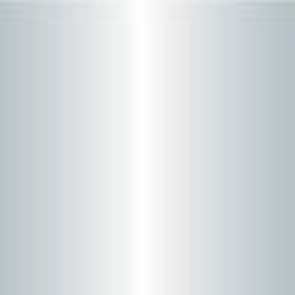 FOLIA Цветная бумага, 130г A4, серебро, 1 лист в Шедевр, художественный салон