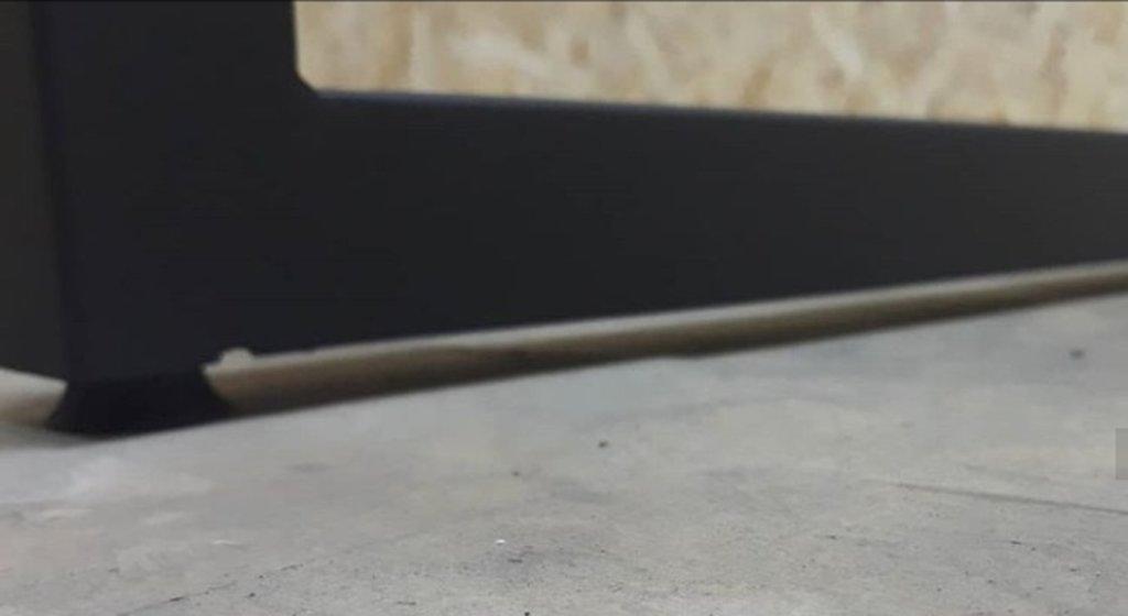 Подстолья для офисных столов.: Каркас БО-63.3600 в АРТ-МЕБЕЛЬ НН