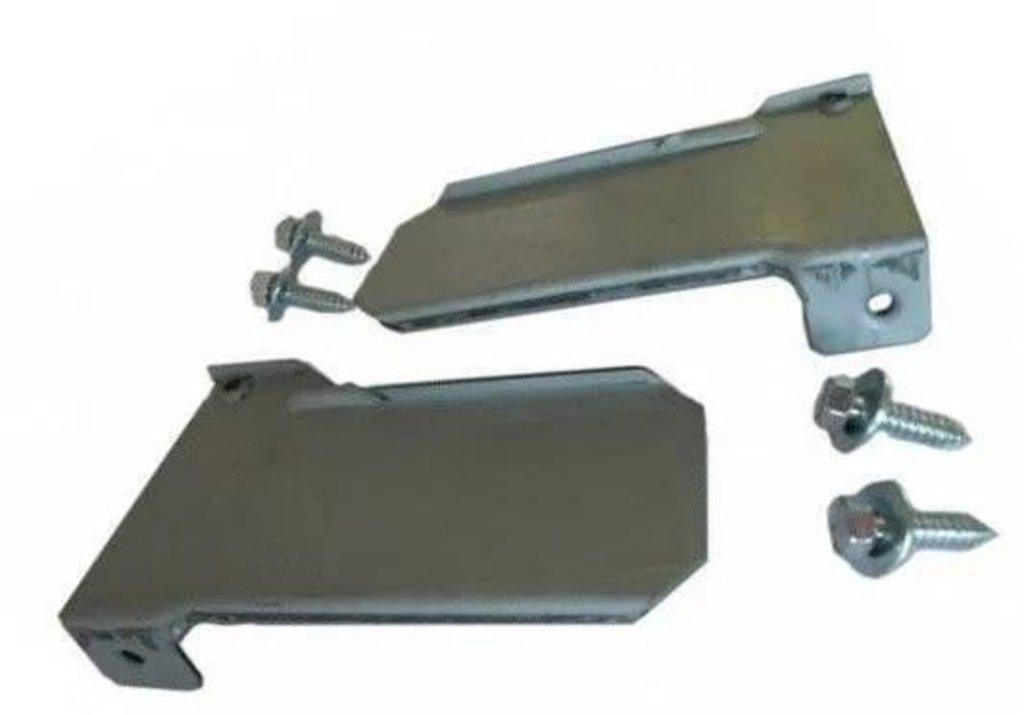 Амортизаторы: Пластины под амортизаторы арт. 651030380, 750258200 для Ardo, Whirlpool в АНС ПРОЕКТ, ООО, Сервисный центр