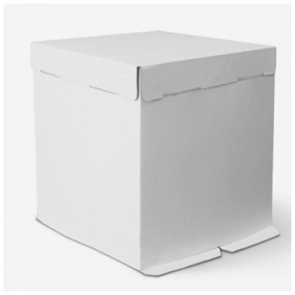 Коробки для тортов: Короб  500х500х500мм в ТортExpress