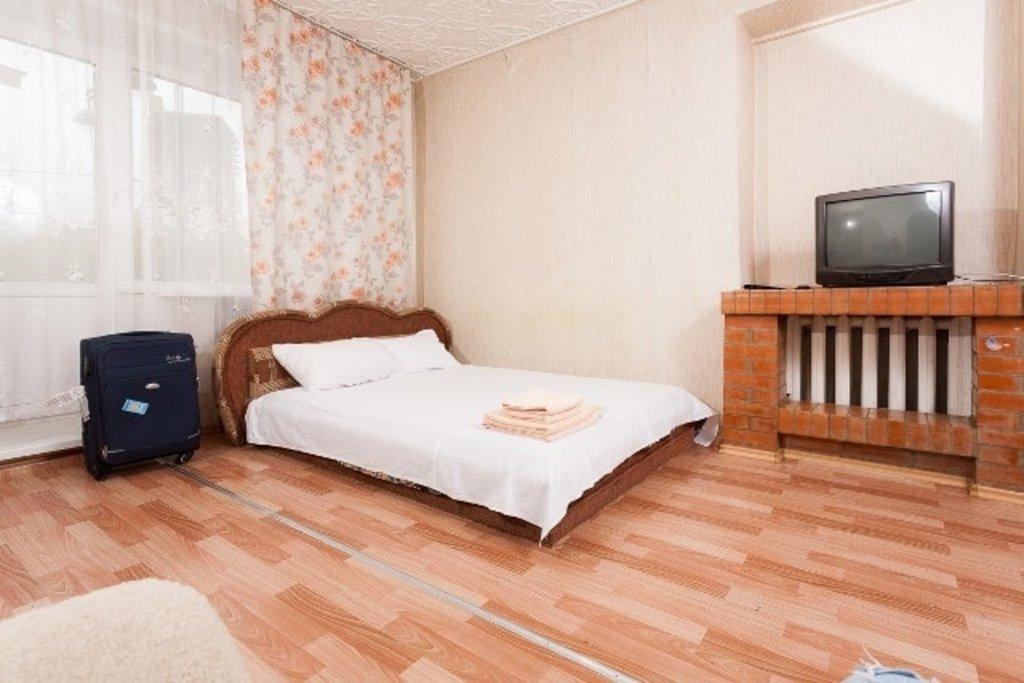 Однокомнатные квартиры: Однокомнатная квартира улица Партизана Железняка, 20а в Эдем