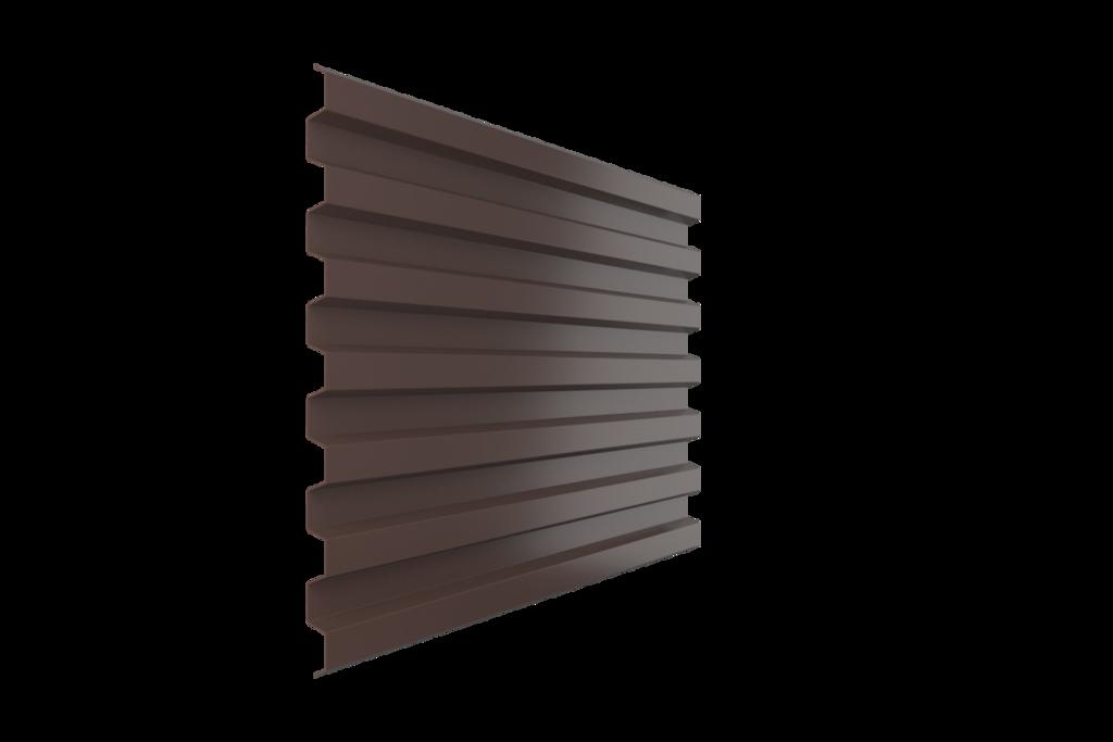 Профлист: Профилированный лист С20-1100 0,5мм 5,2м в 100 пудов