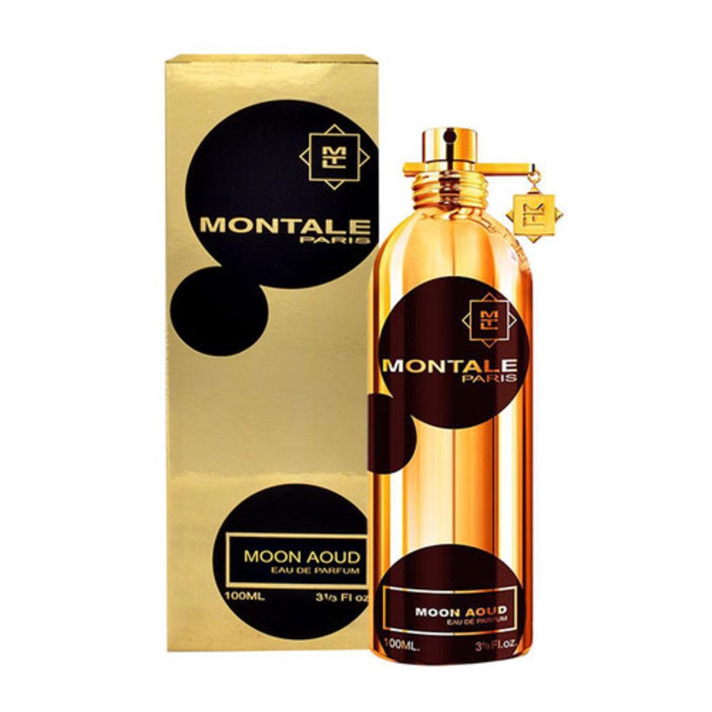 Montale (Монталь): Montale Moon Aoud (Монталь Мун Уд), 100ml в Мой флакон