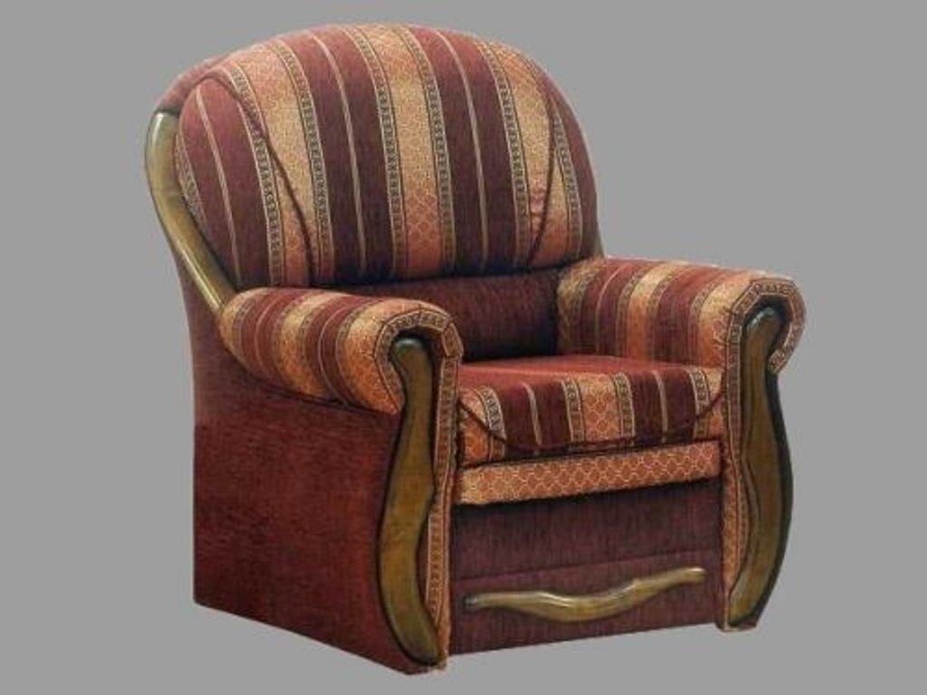 Банкетки и кресла: Кресло-кровать Марианна в Диван Плюс