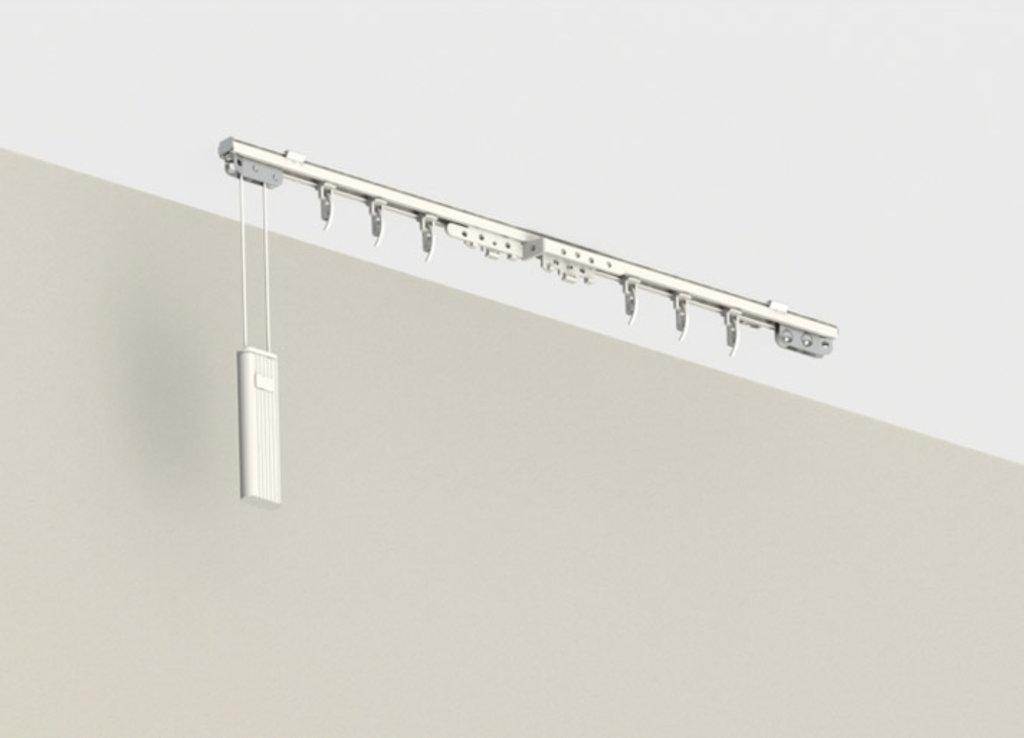Карнизы профильные: Профили универсальные Ст-1100 в Салон штор, Виссон