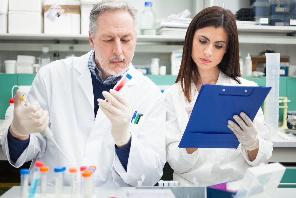 Услуги медицинских лабораторий: Прием анализов в Центр лабораторной диагностики Целди, ООО