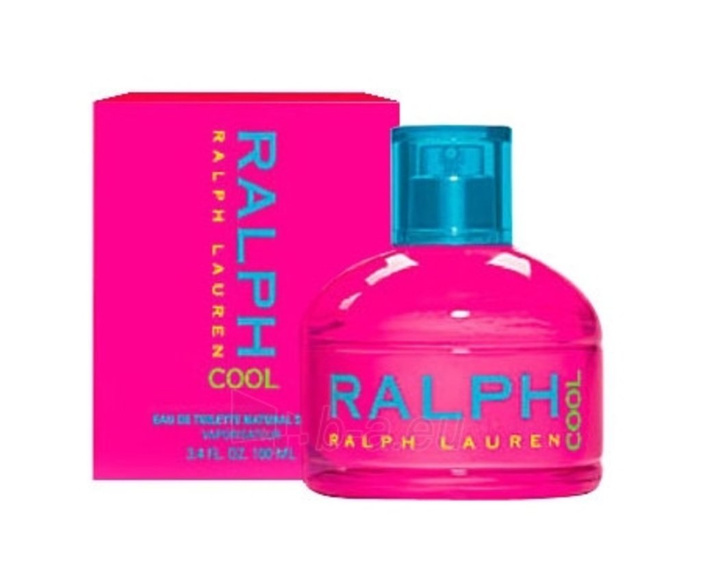 RalphLauren: Ralph COOL edt ж 100 ml в Элит-парфюм