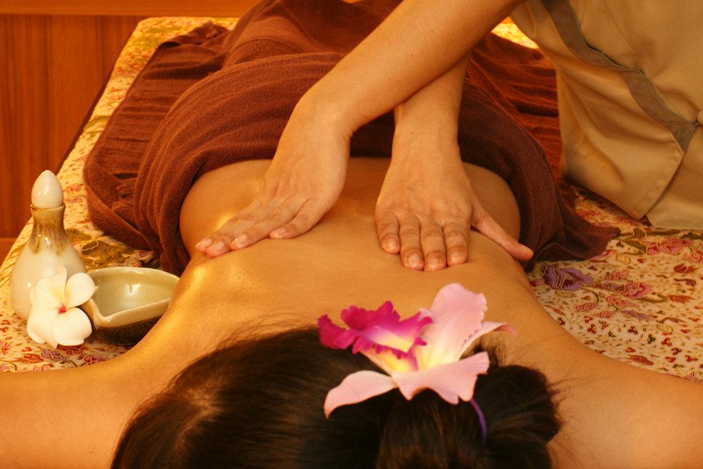 Салон: Салон тайского массажа в THAI SUN, салон тайского массажа