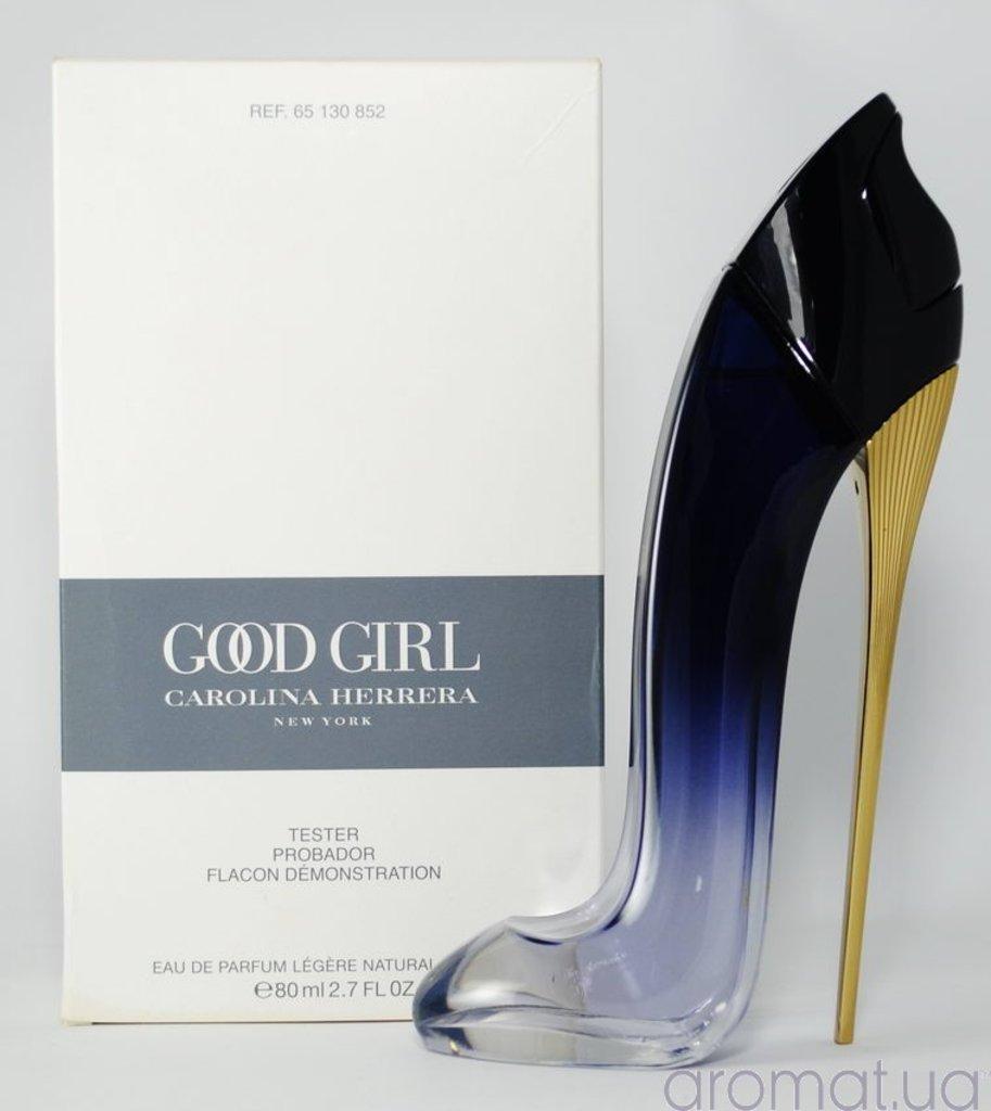 Тестеры: Carolina Herrera Good Girl Legere Tester (Каролина Эррера Гуд Гёл Леже) 80ml edp в Мой флакон