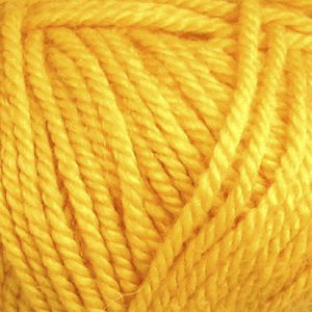 Кисловодск: Пряжа100% акрил(цвет:желток)уп/10шт.450гр. в Редиант-НК