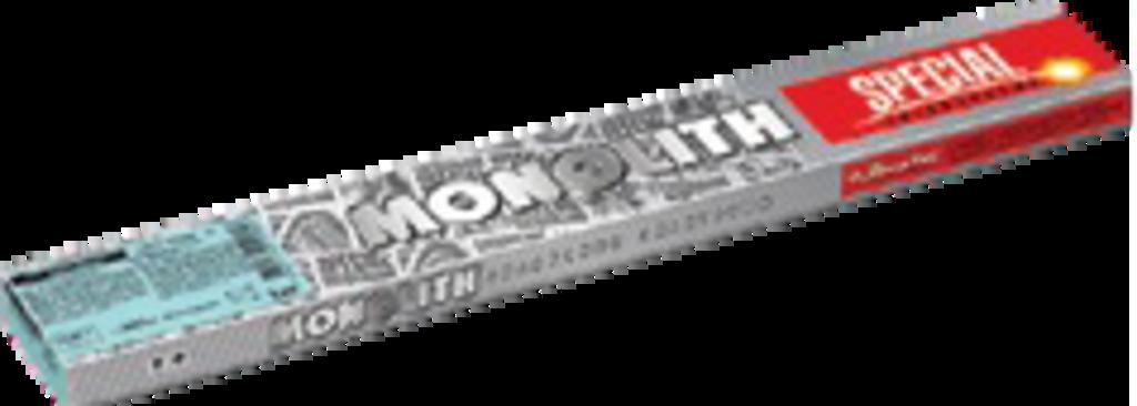 Сварочные электроды: Электроды ЦЛ-11 TM Monolith в ОБиС, ООО