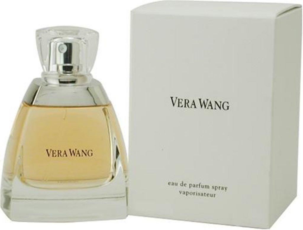 Vera Wang: Парфюмерная вода Vera Wang edp ж 50 ml в Элит-парфюм