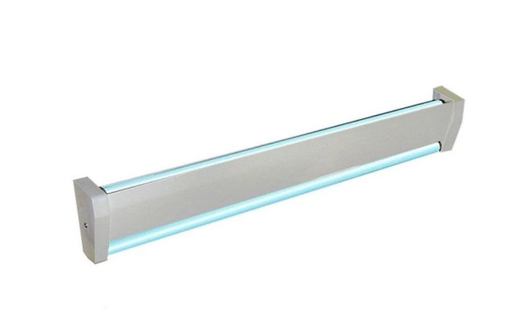 Облучатели бактерицидные: Облучатель бактерицидный СН-211(ОБН-150) 2-х ламп. в Техномед, ООО