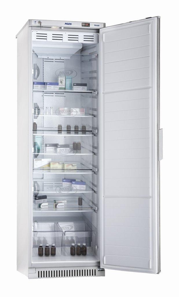 Холодильники: Холодильник фармацевтический ХФ-400-2 Позис в Техномед, ООО