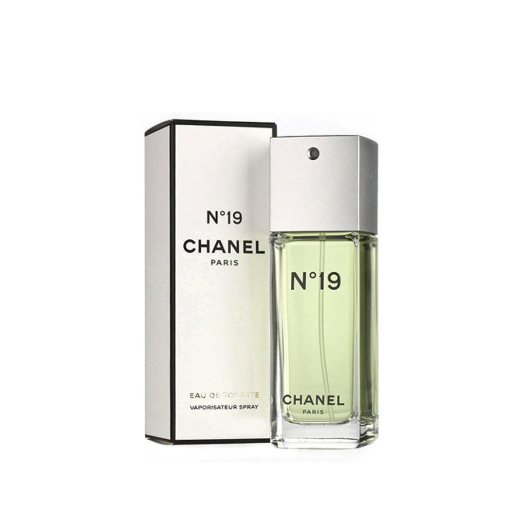 Для женщин: Chanel № 19 Туалетная вода 100ml в Элит-парфюм